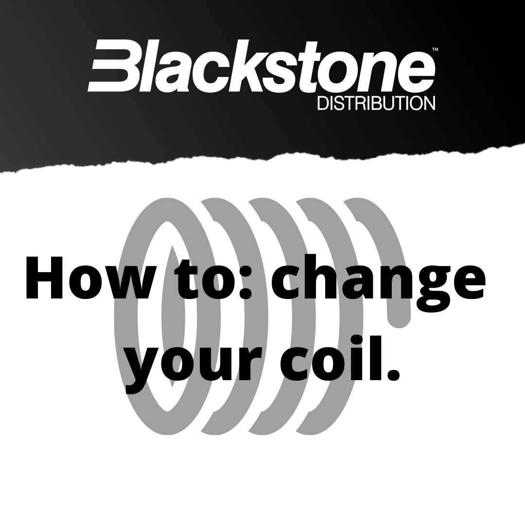 How to : change your vape coil.