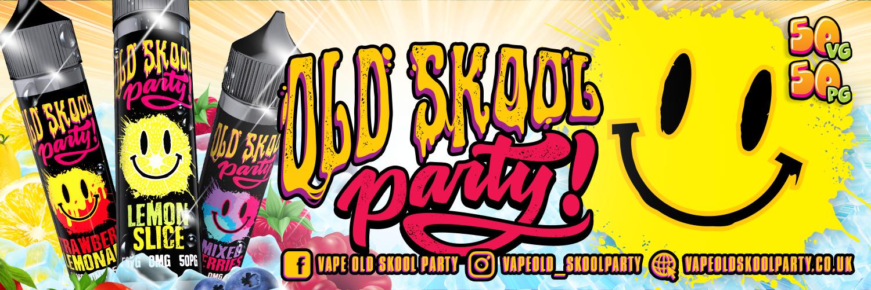 Old Skool Party