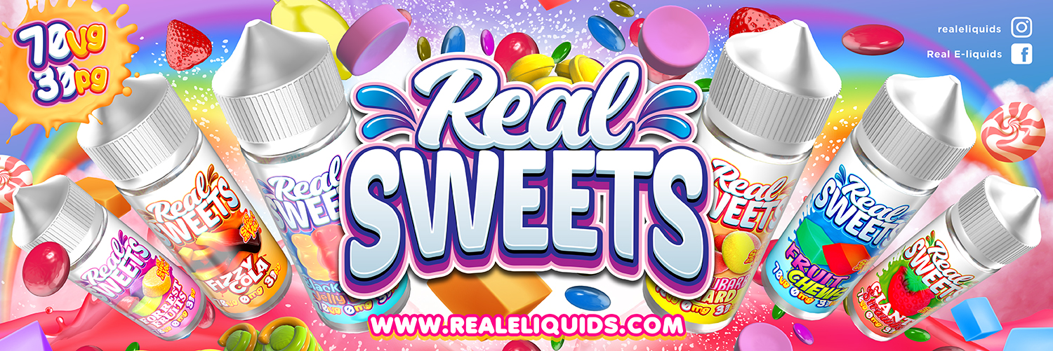 Real Sweets