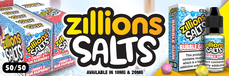 Zillions Salts