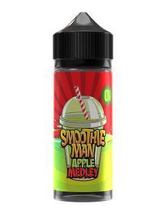 Smoothie Man Apple Medley 120ml eliquid