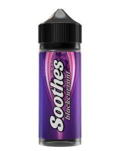 Soothes Blackcurrant 120ml eliquid