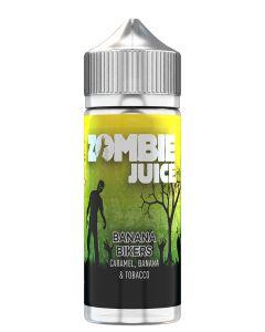 Zombie Juice Bananas Bikers E-liquid
