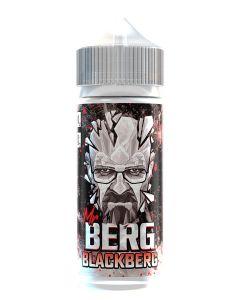 Mr Berg Blackberg 120ml eliquid