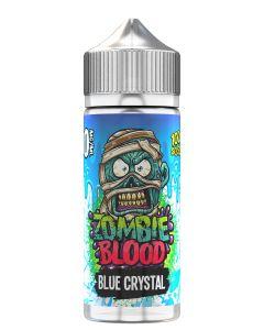 Zombie Blood Blue Crystal 120ml eliquid