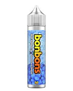 BonBons Blue Raspberry 60m eliquid