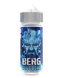 Mr Berg Blueberg 120ml eliquid
