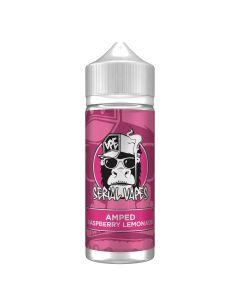Raspberry Lemonade 120ml E-liquid Serial Vapes