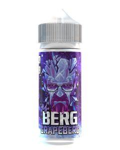 Mr Berg Grapeberg 120ml eliquid