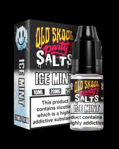 Sons of Anarchy Ice Mint 60ml E-liquid