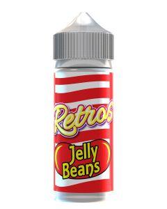 Retros Jelly Beans 120ml eliquid