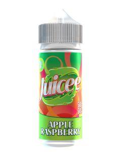 Juicee Raspberry Mango 120ml eliquid