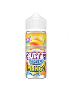Frutanta Frozen Mango 120ml eliquid