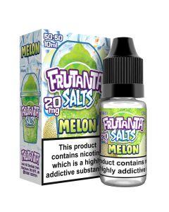 Frutanta Salts Melon 10ml eliquid