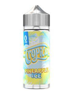Tropical Pineapple Ice 120ml eliquid