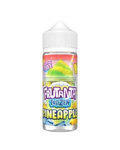 Frutanta Frozen Pineapple 120ml eliquid