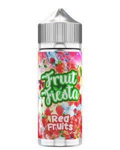 Fruit Fiesta Red Fruits 120ml eliquid