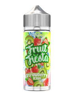 Fruit Fiesta Strawberry Kiwi 120ml eliquid