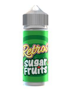 Retros Sugar Fruits 120ml eliquid