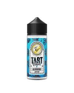Tart Vapes Blueberry Jam 120ml eliquid