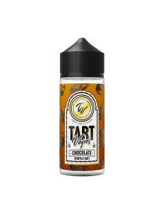 Tart Vapes 120ml E-liquid Chocolate Truffle
