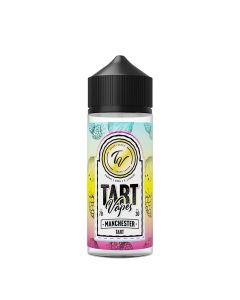 Manchester Tart - Tart Vapes E-liquid 120ml