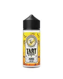 Tarts Vapes E-liquid 120ml Mango Jam Tart