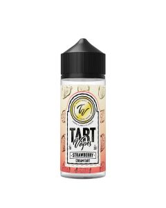 Strawberry Cream Tart E-liquid - Blackstone
