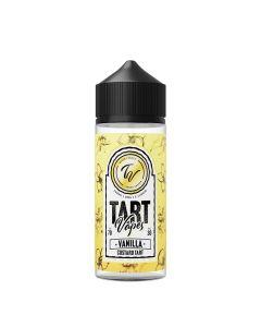 Tart Vapes Vanilla Custard 120ml eliquid