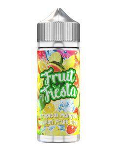 Fruit Fiesta Tropical Mango 120ml eliquid