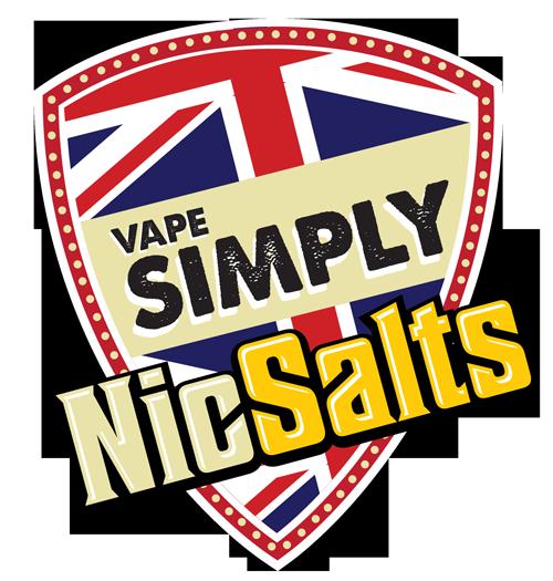 Vape Simply Nic Salts
