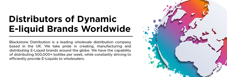 Wholesale E-liquid Distributors