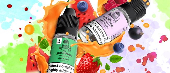 TPD E-liquid